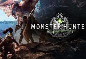 Monster Hunter: World Review - Κυκλοφορεί για PS4, Xbox One, PC