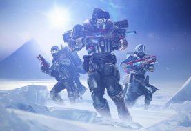 Destiny 2: Beyond Light - Ημερομηνία κυκλοφορίας και πολλά ακόμη
