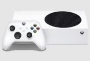 Το Xbox Series S έχει 364 GB χρησιμοποιήσιμο χώρο