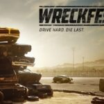 Wreckfest κριτικη