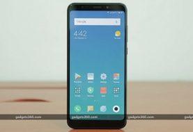 Xiaomi Redmi Note 5 Review