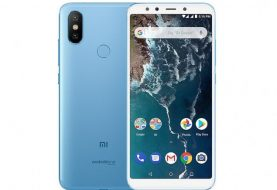 Xiaomi Mi A2 Review - Χαρακτηριστικά