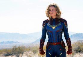 Βγήκε το Captain Marvel Trailer με την Brie Larson πρωταγωνίστρια