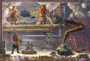 Spirits of Mystery: The Dark Minotaur Review - Κυκλοφορεί για PC