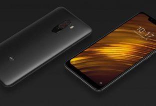 Xiaomi Pocophone F1 (64GB) Review - Χαρακτηριστικά