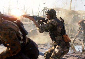 Ψάχνει λύσεις η Dice μετά τα μεγάλα παράπονα των Gamers για το Battlefield 5