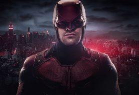 Το Netflix ακυρώνει το Marvel Daredevil