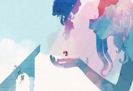 Gris Review - Κυκλοφορεί για PC, MacOS, Nintendo Switch