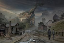 The Sinking City Preview : Ένα Open Investigation Θρίλερ έρχεται το 2019