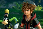 Kingdom Hearts III Review - Κυκλοφορεί για PS4, Xbox One