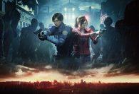 Resident Evil 2 2019 Review - Κυκλοφορεί για PS4, Xbox One, PC