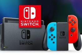 Όλα όσα γνωρίζουμε για το νέο μοντέλο Switch της Nintendo