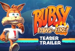 Bubsy: Paws on Fire Preview - Κυκλοφορεί στις 19 Μαίου 2019