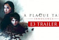 A Plague Tale: Innocence Preview - Κυκλοφορεί PS4, Xbox One, PC για 14 μαίου 2019