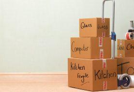 Πώς να παρακινήσετε τον εαυτό σας να πακετάρει για μετακόμιση
