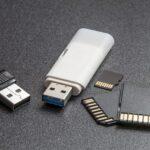 Ανάκτηση δεδομένων από USB Στικάκι