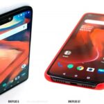 αναβάθμιση των OnePlus 6 και 6T Android 11