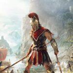 1Assassins Creed Odyssey νεο patch με 60fps
