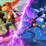 Ratchet & Clank Rift Apart κριτικη και εντυπωσεις