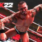 WWE 2K22 ποτε βγαινει