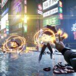 GhostWire Tokyo μαχες στο νεο τρειλερ