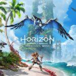 Horizon Forbidden West δωρεαν αναβαθμιση σε ps5