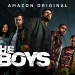 The Boys τριτη σεζον
